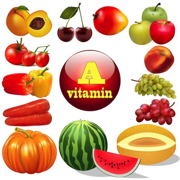 Vitamin dành cho người bị viêm da cơ địa