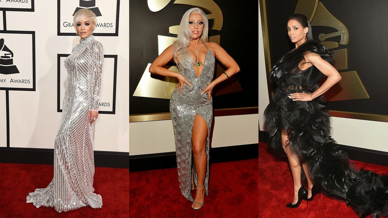 Rita Ora, Lady Gaga, Ciara