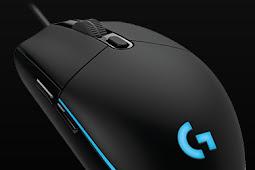 Spesifikasi dan daftar harga mouse gaming logitech G102 prodigy