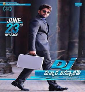 Duvvada Jagannadham (DJ): Movie Review & Total Box Office Collection
