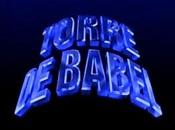 novela Torre de Babel