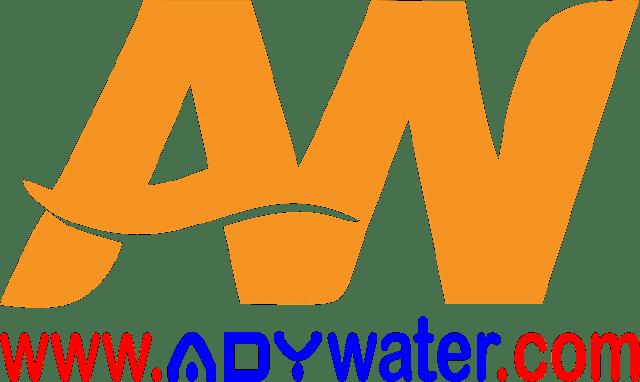 "Ady Water: ""Melayani Dengan Hati"""