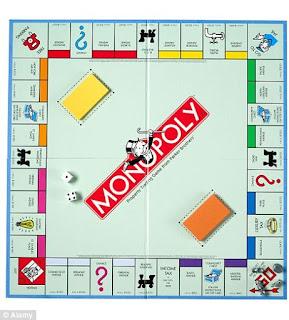 monopoly baru
