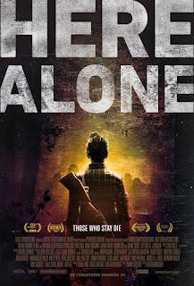 Watch Here Alone (2016) movie free online