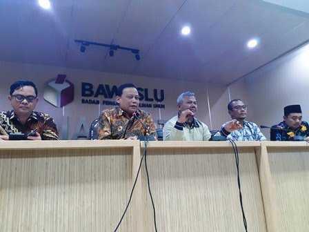 KPU: Surat Suara Yang Sudah Dicoblos Di Malaysia Disimpan Tidak Sesuai SOP