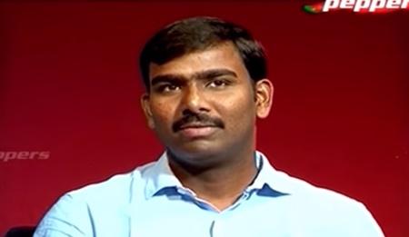 Padithathil Pidithathu – Famous Advocate & Public Speaker Tamilan Prasanna