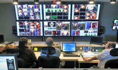 Program Creative Course Di Sekolah Broadcasting