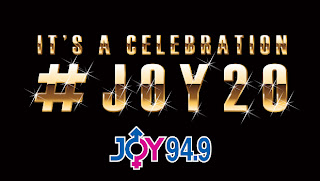 JOY949 Podcast with John von Ahlen of Parralox