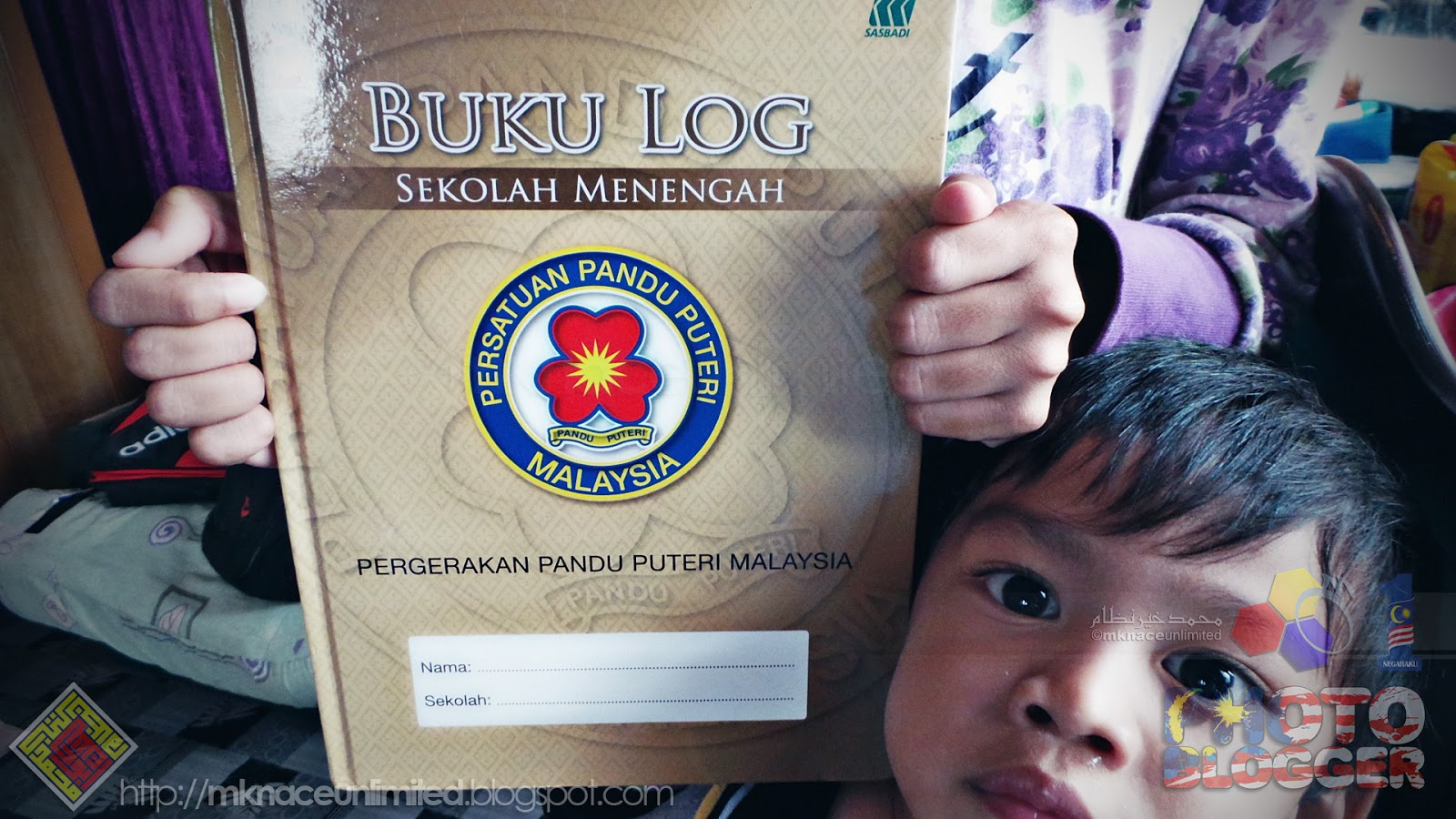 Pergerakan Pandu Puteri Malaysia Buku Log Sekolah Menengah Tcash Vaganza 32 Milo Activ Go Aku Gerak Aje Ke Lata Sri Pulai Tetiba Henpon Berdering Bang