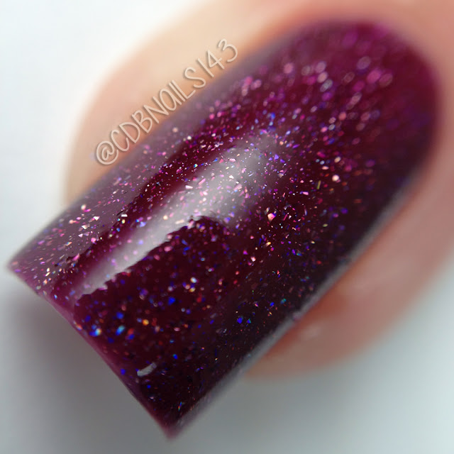 ILNP-Pretty Little Liar