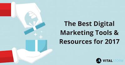 vận dụng các công cụ digital marketing hiệu quả