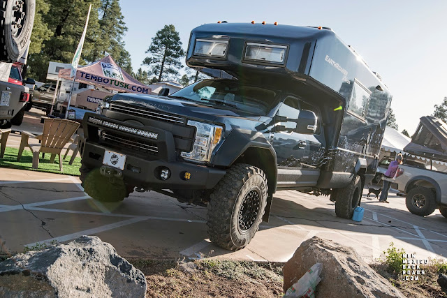 2018 Overland Expo West Photo Gallery Amp 2019 Ghost