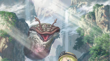 Made in Abyss 12/?? [HDL] 190 MB [Sub.Español] (MEGA)