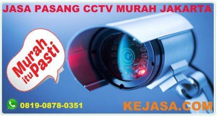 JASA PASANG CCTV MURAH JAKARTA