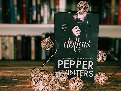 Review: Dollars by Pepper Winters