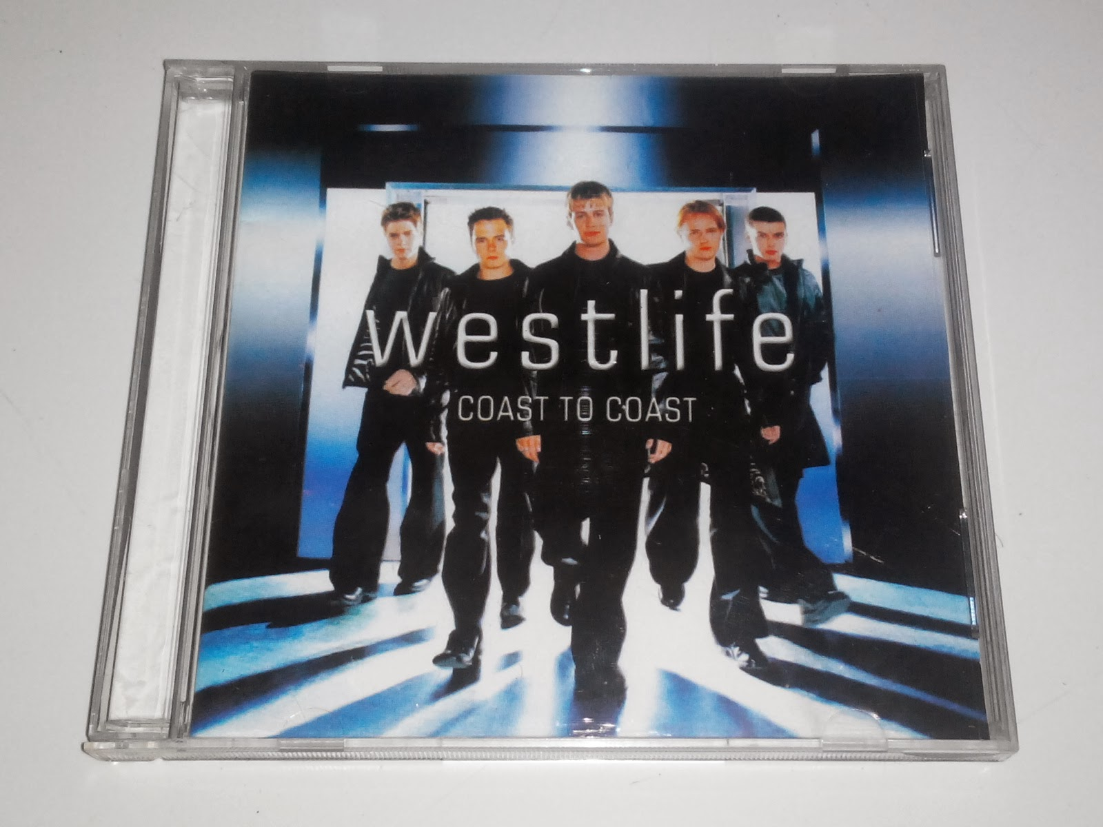 pics for gt westlife coast to coast album art