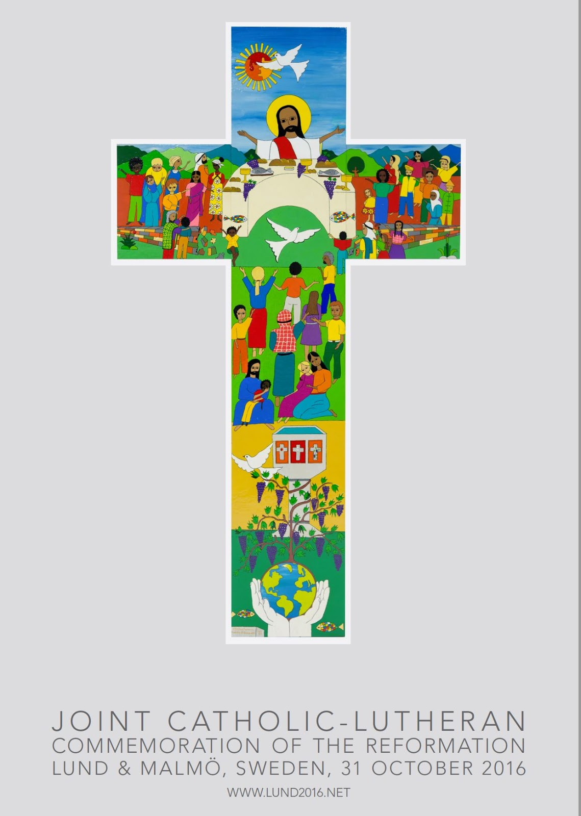 Symbol for roman catholic image collections symbol and sign ideas a salvadoran cross for the lutheran catholic commemoration of the a salvadoran cross for the lutheran buycottarizona