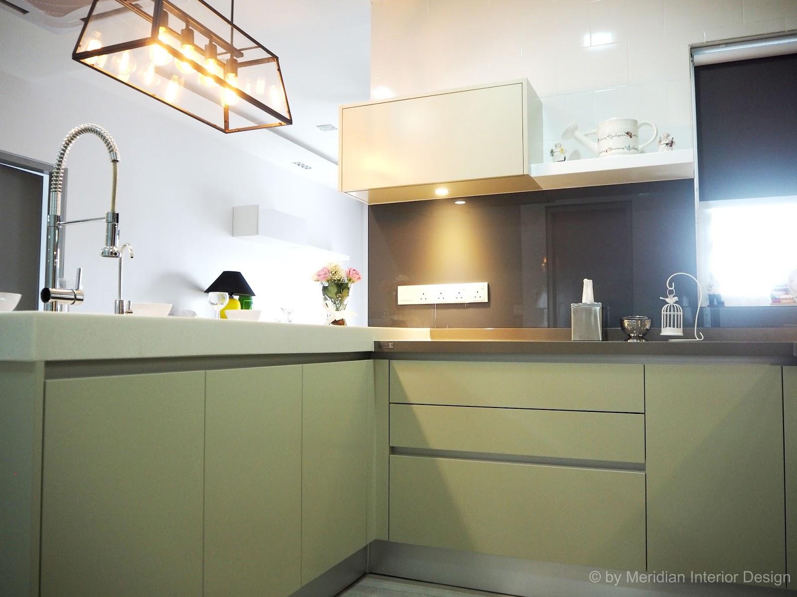 Inspiration through creative interior designs: Modern ...