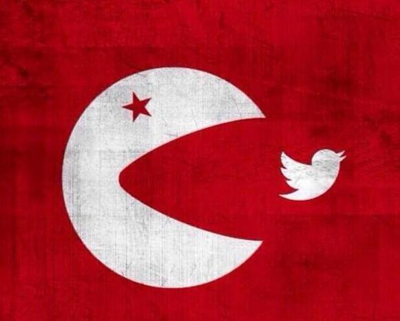 Turquia Censura Twitter