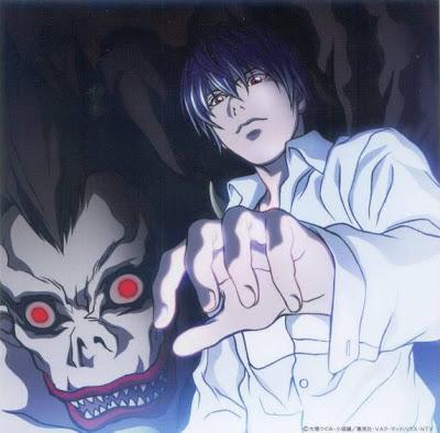 Download Ost Ending 1 Death Note