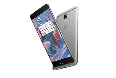 OnePlus 3 Officially Released With 6GB RAM