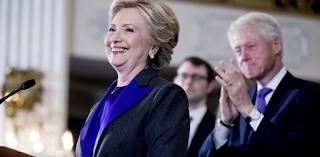 Clinton vs. Trump II, 2020