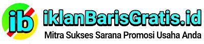 logo iklanbarisgratis.id