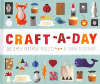 http://evergreen.lib.in.us/eg/opac/record/19783792?query=Craft-A-Day;qtype=title;locg=174