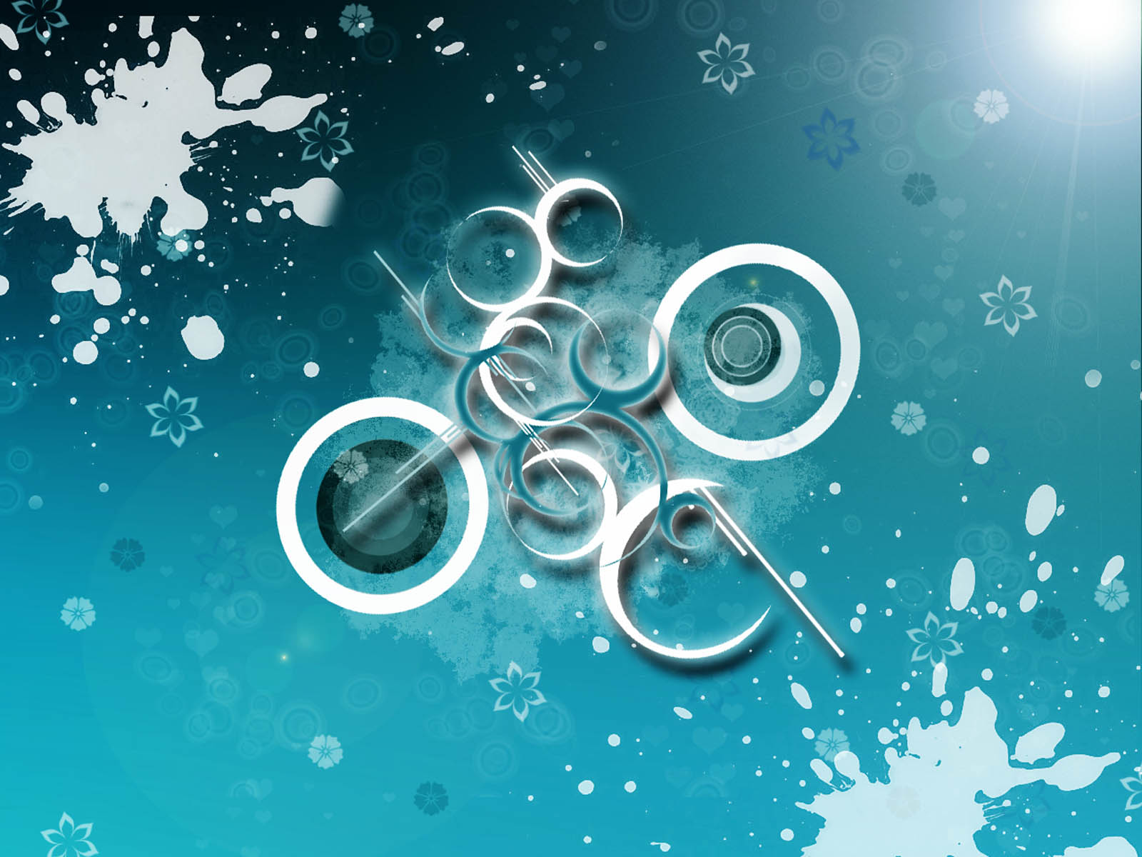 wallpapers: Abstract Design Wallpapers