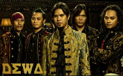 Koleksi Lagu Dewa 19 Album Format Masa Depan Lengkap Full RAR