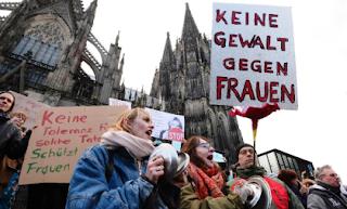 Cologne Women