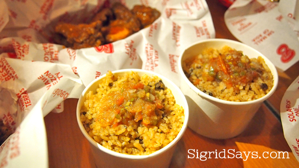 Buffalo's Wings N Things In Bacolod -- Our Favorites