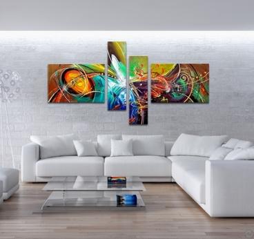 Artwall and co vente tableau design d coration maison - Decoration maison peinture ...