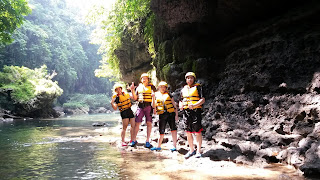 green canyon body rafting