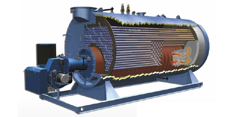 Scotch Marine Boilers   CTI Controltech Industrial Combustion and ...