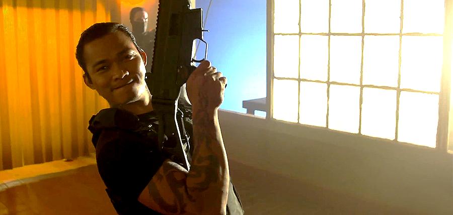 Tony Jaa în Furious 7
