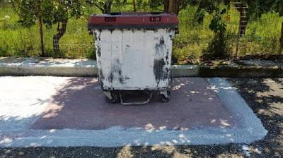 ΑΙΓΙΟ: Νέα τροπή στην υπόθεση με το βρέφος που βρέθηκε νεκρό σε κάδο σκουπιδιών