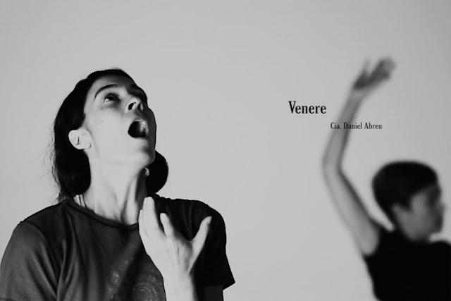 Vídeo promocional del espectáculo Vénere