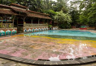 Taman Botani Sukorambi (Sukorambi Botanical Garden)