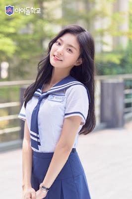 Lee Na Kyung (이나경)