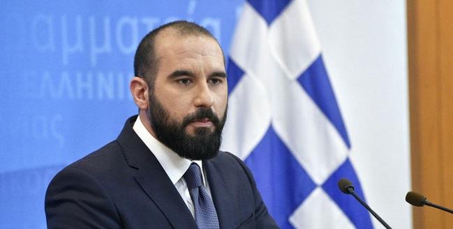 Τζανακόπουλος: «Ο ΣΥΡΙΖΑ θα κερδίσει τις επόμενες εκλογές»