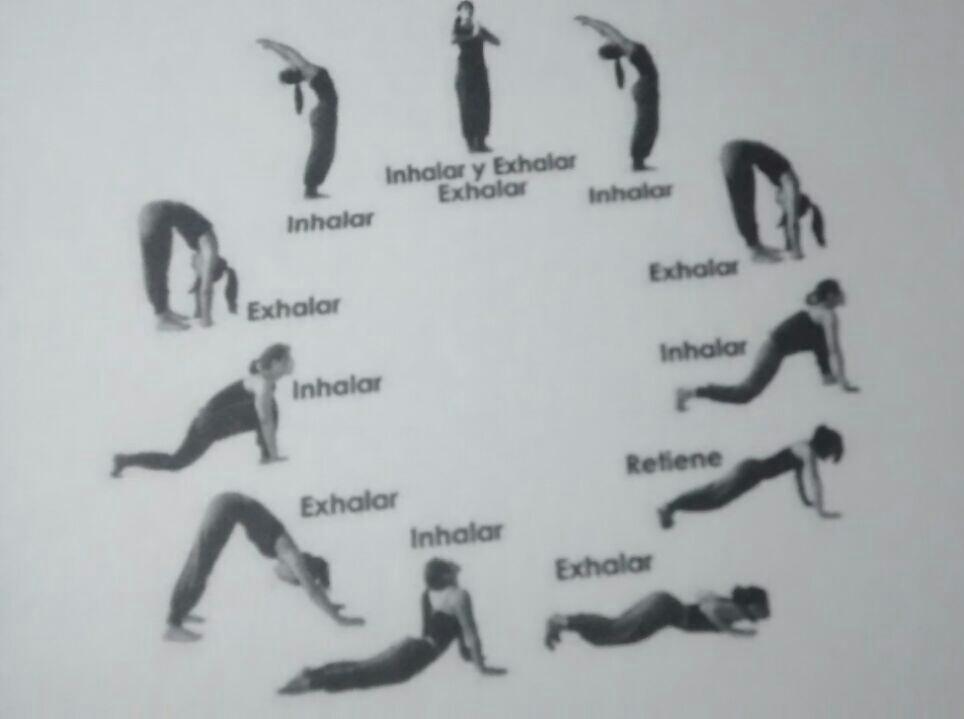 Mercedes Beatriz Azcarate. Profesora de Yoga