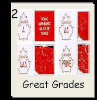 Canadian Grade Beef
