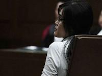 Sidang Ahir Jessica Kumala Wongso, Hakim vonis Jessica  20 Tahun penjara