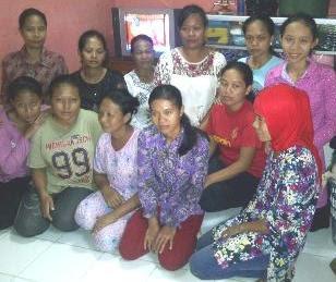 Yayasan Penyalur Pembantu Kelapa Gading