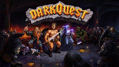 DARK QUEST (PAID) APK FOR ANDROID