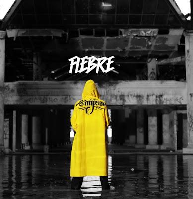 Simpson Ahuevo - Fiebre (Single) [2016]