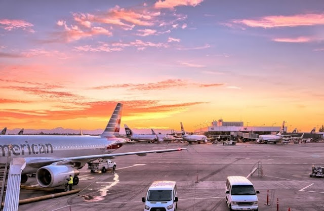 """Gli otto aeroporti più """"divertenti"""" del mondo"""