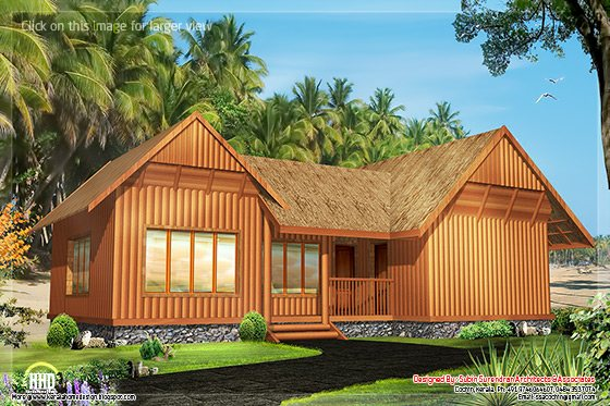 cottage home design
