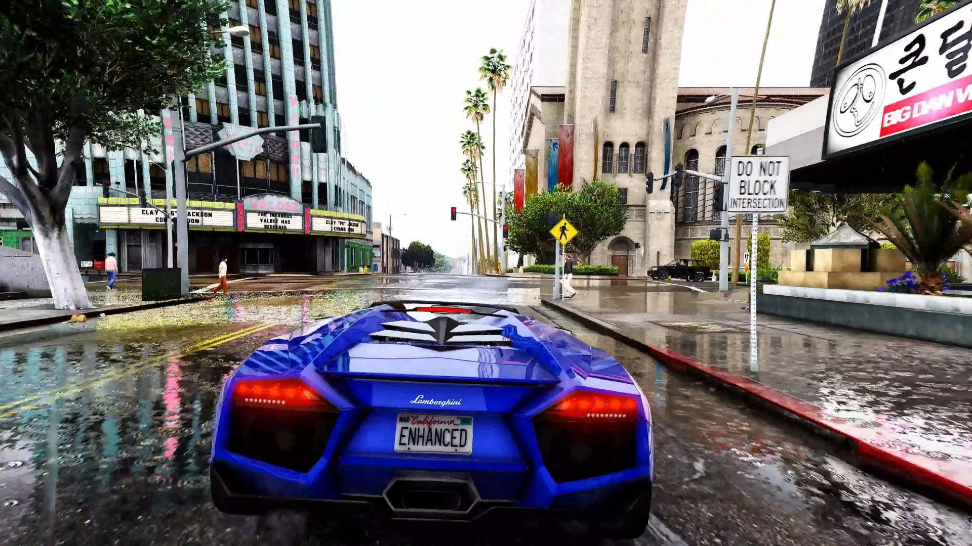 Grand Theft Auto GTA 6 Wallpapers